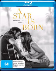 A Star is Born (2018) Blu-Ray
