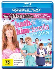 Kath and Kimderella (Glitzy Edition)  Blu-ray + Digital Copy