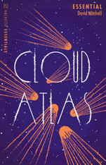 Cloud Atlas (Essentials Edition)