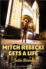 Mitch Rebecki Gets a Life