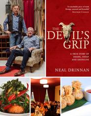 Literary Dinner with Neal Drinnan - Thursday 19 September