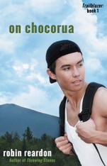 On Chocorua ( Trailblazer Book #1 )