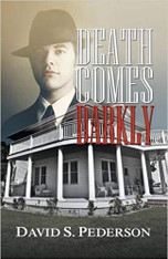Death Comes Darkly (Book #2)