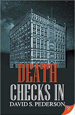 Death Checks In (Book #3)