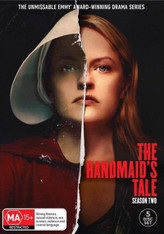 The Handmaids Tale - Season Two DVD