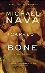 Carved in Bone: A Henry Rios Novel (Henry Rios Mystery #8)