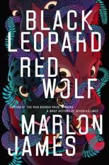 Black Leopard, Red Wolf ( Dark Star Trilogy Book 1 )