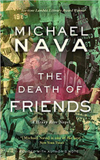 The Death of Friends (Henry Rios Mystery #5)