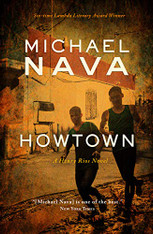 Howtown (Henry Rios Mystery #3)
