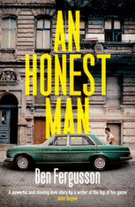 An Honest Man (small format paperback)