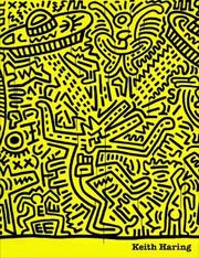 Keith Haring (Tate Publishing)