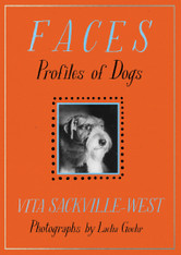 Faces: Profiles Of Dogs