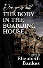 The Body in the Boarding House