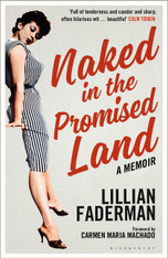 Naked in the Promised Land: A Memoir