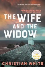The Wife and the Widow (paperback)