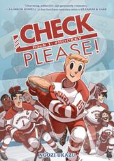 Check, Please! Book One Hockey