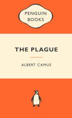 The Plague  (Popular Penguins)