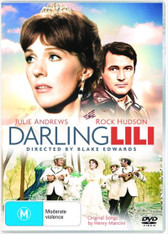 Darling Lili DVD