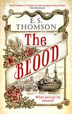 The Blood (Jem Flockhart Book #3)