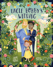 Uncle Bobby's Wedding (hardcover)