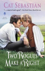 Two Rogues Make A Right (Seducing the Sedgwicks)