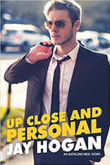 Up Close and Personal (Auckland Medical Book 3)