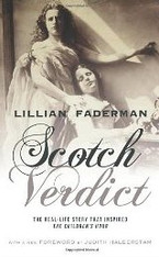 Scotch Verdict : The Real Life Story that Inspired 'The Children's Hour'