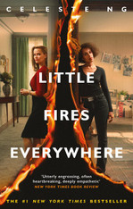 Little Fires Everywhere (TV tie-in edition)