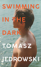 Swimming in the Dark (Hardcover)
