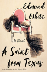 A Saint from Texas ( Paperback )