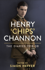 The Diaries of Chips Channon Vol. 1