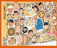Tiger King Jigsaw Puzzle (500 Piece)