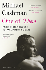 One of Them: From Albert Square to Parliament Square (Hardcover)