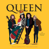 Queen: The Unauthorized Biography