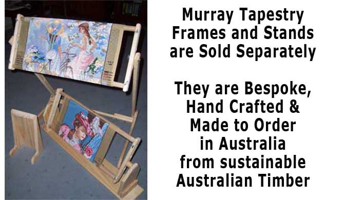 Buy your sustainable, all Australian, Murray Tapestry, No Sew, No ...