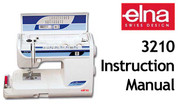 Buy your Elna 3210 & 3230 Sewing, Machine, User, Instruction, Manual, Handbook, Download Online at Bargain Box