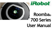 Buy your iRobot Roomba® 700 Series, Machine, User, Instruction, Manual, Handbook, Download Online at Bargain Box