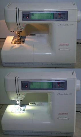 Buy your LED Sewing Light SBC Spectacular, Clear & Bright Suits All Machines with Small Bayonet (SBC) Fitting at Bargain Box
