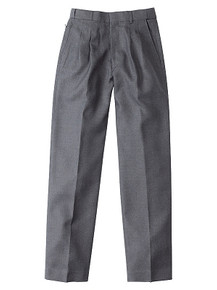 Boys Midford Melange School Trousers