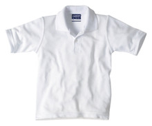 Midford School Uniform Polo Shirt  Short Sleeve Colours