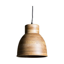Veneto Wooden Pendant Light