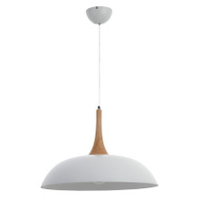 Replica Torremato Sombrero 500 Pendant Light White