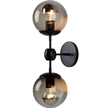Replica Jason Miller Modo 2 Bulb Wall Sconce