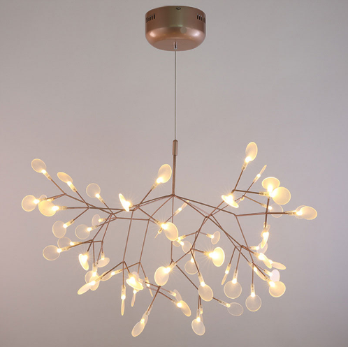 pretty nice bf397 b7901 Replica Heracleum Small Pendant Light