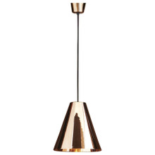 Conrad Copper Pendant Light