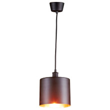 Portofino Black Pendant Light