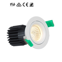 17W Cree LED Module with Dimmable LED driver Completed with flex & plug