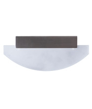 Visor LED Interior Wall Light
