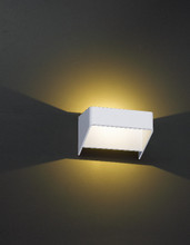 Sochi LED Surface Mounted Wall Light - 3 watts