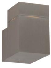 Blok Exterior LED Wall Light